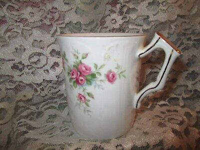 Antique Tea Cup, Aynsley, Fine English Bone China, England, Grotto Rose #185