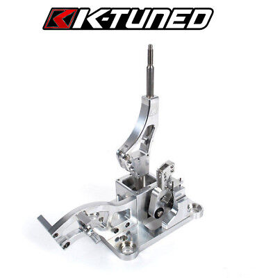 K-Tuned Race-Spec Billet Shifter Box For K series engine swapped EG EK DC2 EF