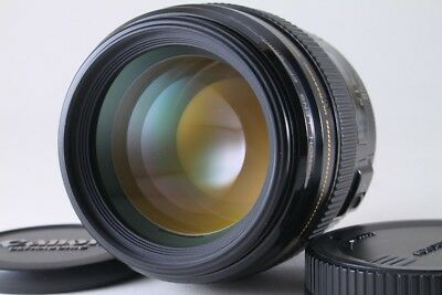 EXC++++ Canon EF 85mm f/1.8 USM Lens from Japan