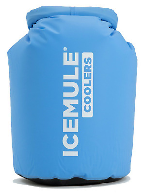 Cooler 20L Bag IceMule Classic Backpack Soft Blue Large Leak Proof Camping