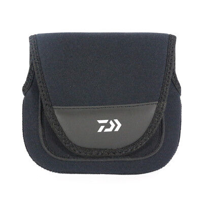 Sale Daiwa Reel Bag Thick Neoprene Case for 1500-2500 Reels Size SP-SH (7115)
