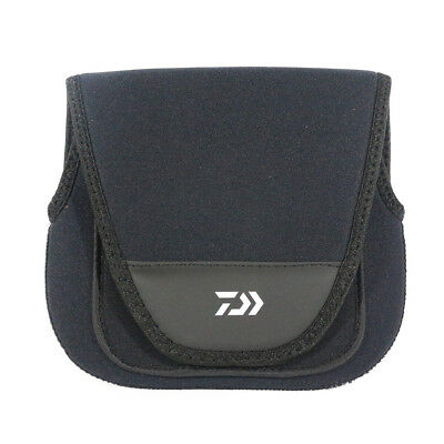 Sale Daiwa Reel Bag Thick Neoprene Case for 3000-4000 Reels Size SP-MH (7122)
