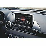 LATEST 2017 17 Fiat 124 Spider Lusso Classica Abarth Navigation SD Card Map