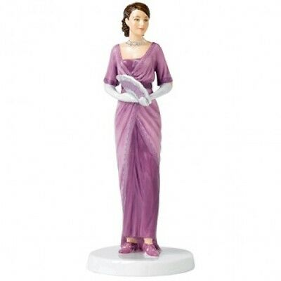 Royal Doulton Pretty Ladies Heroines MARY Figurine Limited Edition Brand New
