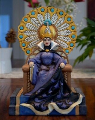Disney Traditions Evil Enthroned Figure 4043649