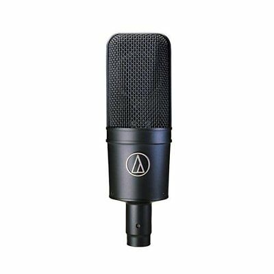 Audio-Technica AT4033A Cardioid Condenser Studio Microphone NEW + FREE 2DAY SHIP