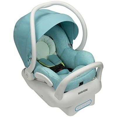 Maxi Cosi Mico Max 30 SPECIAL EDITION Infant Car Seat - Triangle Flow