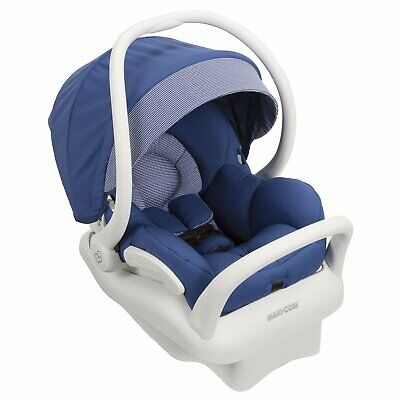 Maxi Cosi Mico Max 30 SPECIAL EDITION Infant Car Seat - Blue Base