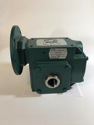 Grove Gear Iron Man HMQ24HE RATIO 28.01 REDUCER