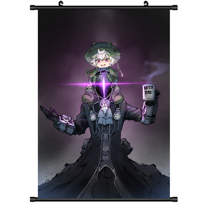 B3504  Made in Abyss anime manga Wallscroll Stoffposter 25x35cm