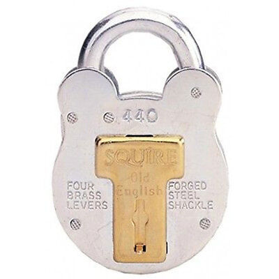 Squire Padlock 440 KD 50MM 4L GALV (440-KD)