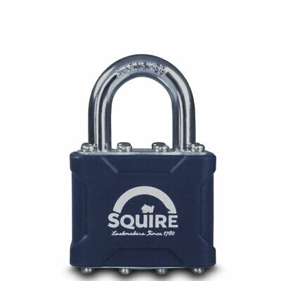 Squire Stronglock Padlock 38mm (35-KD)