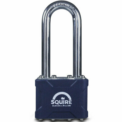 Squire Stronglock Padlock 38mm XLS (35-2.5)