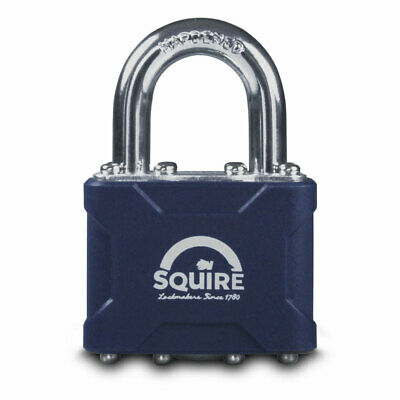 Squire Stronglock Padlock 44mm KA (37-KA)