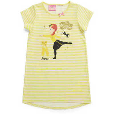 The Wiggles Emma Nightie Officially Licensed