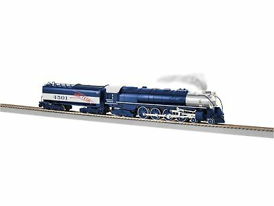 American Flyer 6-4752 FRISCO METEOR Flyerchief 4-8-4 Northern Loco MIB.  HTF