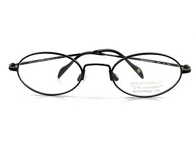 ESCHENBACH T2-TitanFlex Eyeglasses Brille Flexibel Nickel Allergy Free 3801-20 tsCSsagX