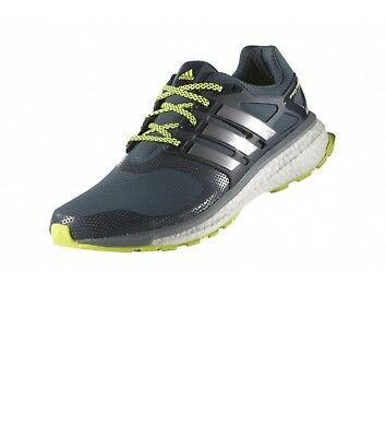 competitive price 82cfb 56215 Adidas Energy Boost 2.0 ATR Men s Running Shoes Green B23150 50%OFF