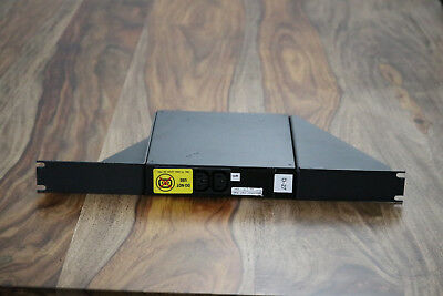 IBM 95P5083 Dual Line Cord PDU Power Distribution Unit with Rack Mount