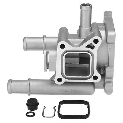 Coolant Thermostat Housing For Chevrolet Cruze Vauxhall Opel Astra Vectra Alfa