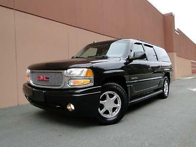 GMC: Yukon DENALI XL BEAUTIFUL CONDITION VERY CLASSY SUV