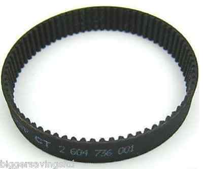 For Bosch PHO 15-82, PHO 16-82, PHO 20-82 Planer Drive Belt Pack of 1