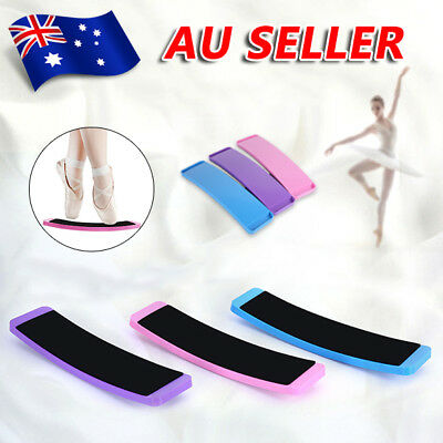 Ballet Turnboard Dance Yoga Spin Turn Board Pirouettes Exercise Foot Accessory