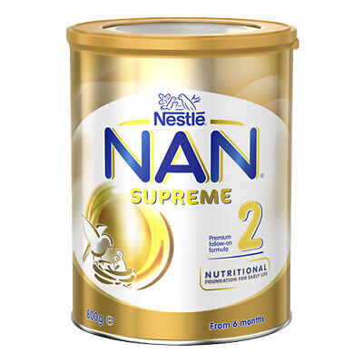 NEW NAN Supreme 2 - 800g