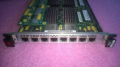 IXIA ALM1000T8 Network Application Load Processor 8 port Load Module