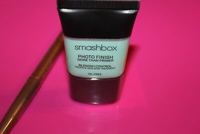Smashbox Photo Finish More Than Primer Blemish Control New Sealed