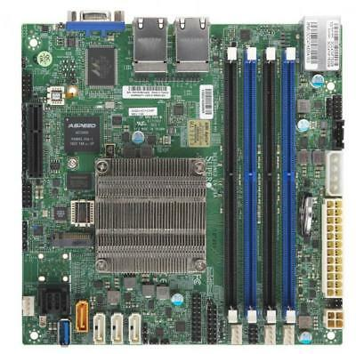 PC4-2666 - Motherboard Memory Upgrade - Reg DDR4-21300 32GB RAM Memory for SuperMicro X10DRL-i
