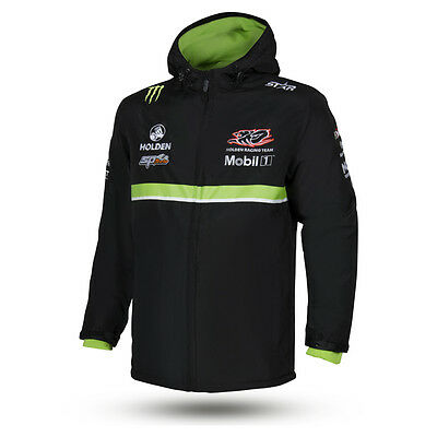 Official Holden Racing Team 2016 HRT Team Winter Jacket