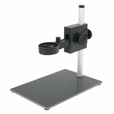 Universal Table Stand Portable Camera Holder for USB Digital Microscope Up Down