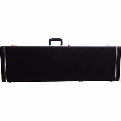 Fender Mustang / Musicmaster / Bronco Bass Multi-Fit Case, Standard Black