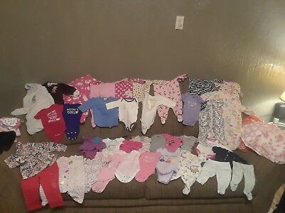 Huge Girls Clothing Lot Wholesale Resell Resale Breastfeeding Diapers Lansinoh
