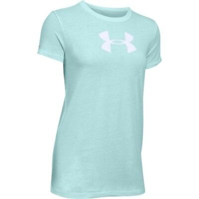 Under Armour Women's Big Logo Tee 1280909
