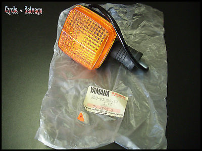Yamaha XTZ750_Super Tenere_Blinker hinten links_Signal_3LD-83330-10_Indicator