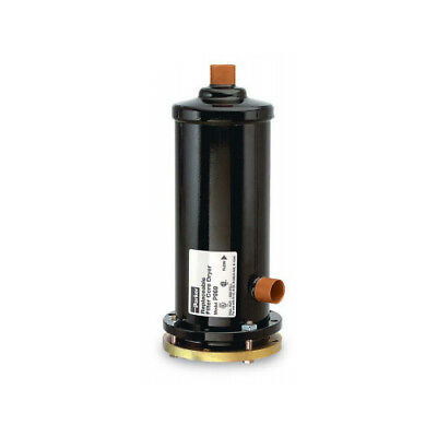 Parker P-489 liquid  line filter-drier shell