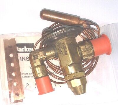 Parker 040331-01 SAE  thermal expansion valve