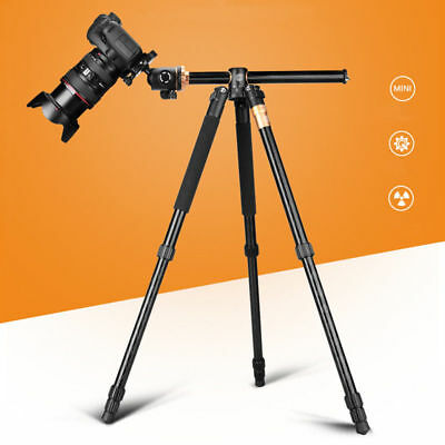 Professional Foldable Tripod for Digital Camera DSLR Camcorder Canon Sony Nikon