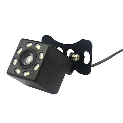 JOYING Universal Android Car Reverse Backup 170° CMOS Parking rear view Camera