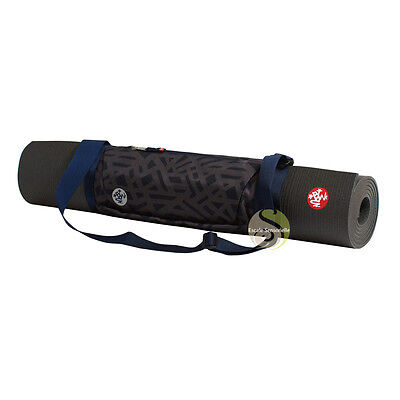 Manduka Go Play 3 0 Yoga Mat Sling Bag 26 00 Picclick Uk
