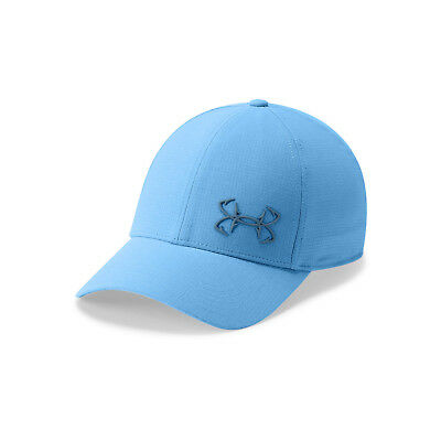 b3e0a9cb772eb UNDER ARMOUR MEN S UA Fish CoolSwitch ArmourVent Cap