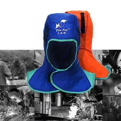 High Temperature Welding Head Cover Fire Mask For Fire Self-helptection AUD