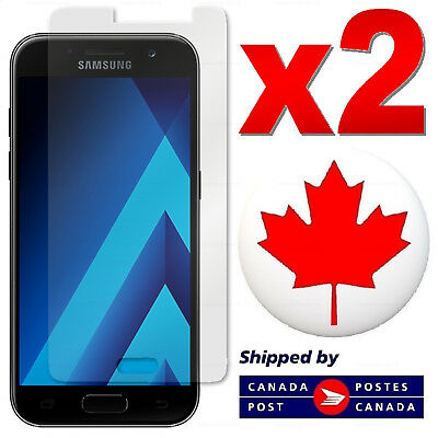 Tempered Glass Screen Protector For Samsung Galaxy A5 2017 J3 2018 J7 J5 J1 2016