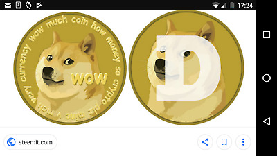 Dogecoin direct to your wallet