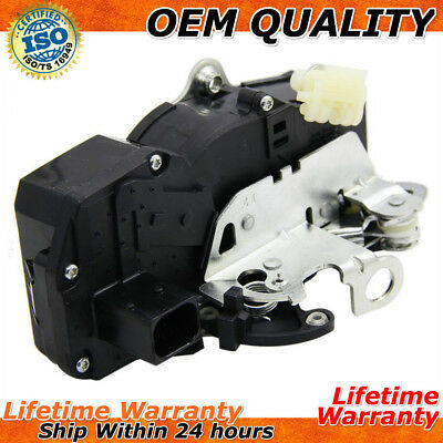 15785128 Power Door Lock Actuator Rear Left 07-09 Escalade Tahoe Yukon 931-108
