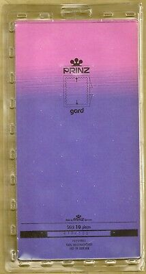 Prinz Gard Clear mounts 100mm  or buy 4 of any size and get 1 free