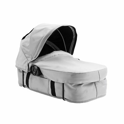 Baby Jogger City Select Bassinet Kit Stroller Silver