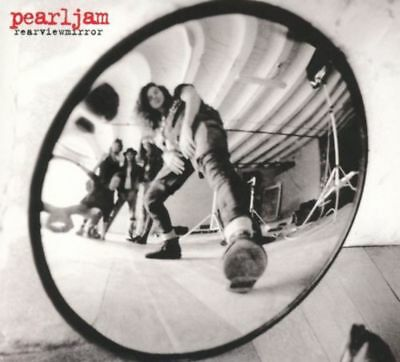Pearl Jam - Rearviewmirror (2CD Greatest Hits 1991-2003) - CD - New